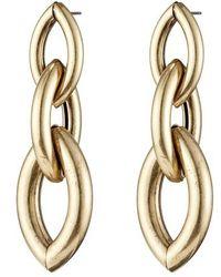 Jenny Bird   Sloane Drop Earrings   Lyst