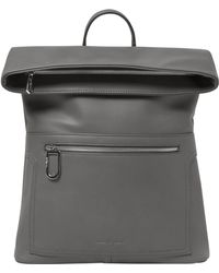 Urban Originals - Sincerely Vegan Leather Backpack - Lyst