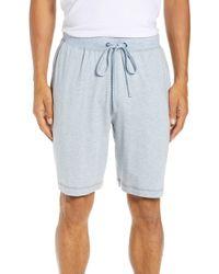 Daniel Buchler - Cotton & Modal Lounge Shorts - Lyst