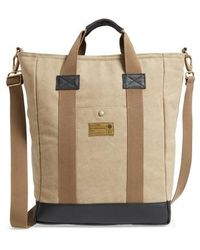 Hex - Canvas Tote Bag - Lyst