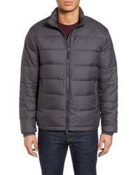 Everlane | The Lightweight Puffer Jacket | Lyst