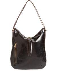 Hobo - Merrin Leather Backpack - Lyst