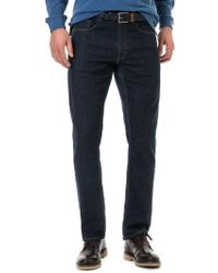 Rodd & Gunn - Craigmore Relaxed Fit Jeans - Lyst