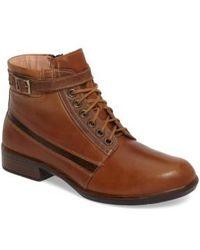 Naot - Kona Boot - Lyst