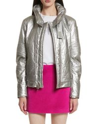Helmut Lang - Re-edition Astro Moto Jacket - Lyst