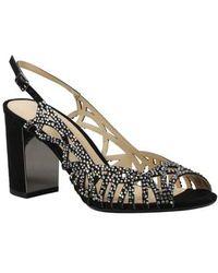 J. Reneé - Tahira Embellished Cutout Sandal - Lyst