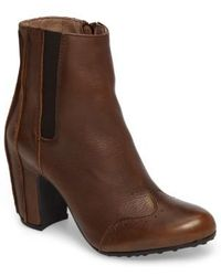 Fly London | Alar Bootie | Lyst