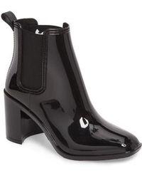 Jeffrey Campbell - Hurricane Waterproof Boot - Lyst