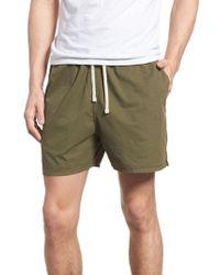 Zanerobe - Zephyr Shorts - Lyst