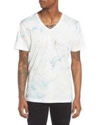 Antony Morato - Graphic T-shirt - Lyst