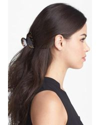 France Luxe - Small Couture Jaw Clip - Lyst