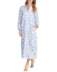 Carole Hochman - Quilted Robe - Lyst