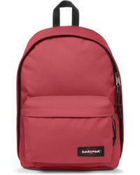Eastpak - Out Of Office Nylon Backpack - Lyst
