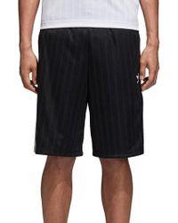 adidas Originals - Football Shorts - Lyst