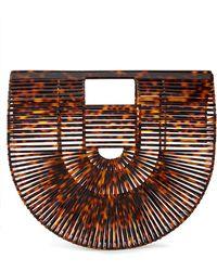 Cult Gaia Extra Large Ark Handbag