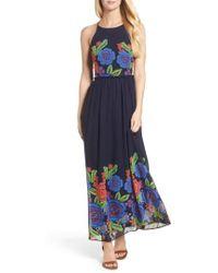 Taylor Dresses - Zinnea Maxi Dress - Lyst