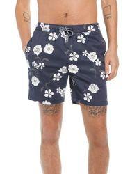 Zanerobe - Laguna Board Shorts - Lyst