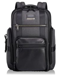 Tumi | Alpha Bravo - Sheppard Deluxe Backpack | Lyst