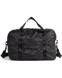 Nordstrom - Packable Nylon Duffel Bag - - Lyst