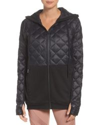 Alo Yoga - Great Escape Down Jacket - Lyst