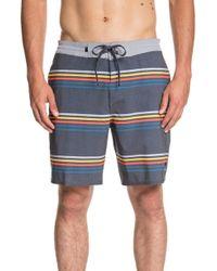 Quiksilver - Secret Ingredient Beach Board Shorts - Lyst
