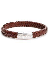 Tateossian - 'cobra Classic' Bracelet - Lyst