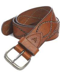 Trask - 'shilo' Belt - Lyst