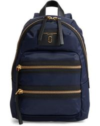 Marc Jacobs - Mini Biker Nylon Backpack - - Lyst