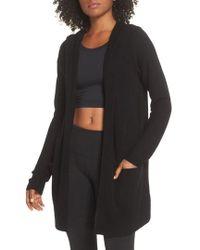 Zella - Cashmere Wool Wrap - Lyst