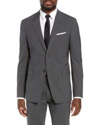 Theory - New Tailor Chambers Blazer - Lyst