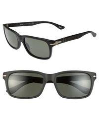Persol - 58mm Polarized Sunglasses - - Lyst