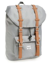Herschel Supply Co. - 'little America - Mid Volume' Backpack - Lyst