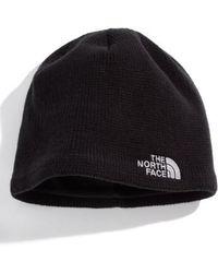 The North Face | 'bones' Microfleece Beanie | Lyst