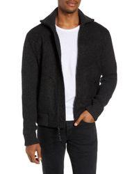 Rag & Bone - Carson Wool Jacket - Lyst