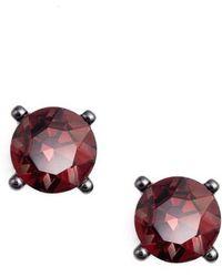 Badgley Mischka | Jewel Stud Earrings | Lyst