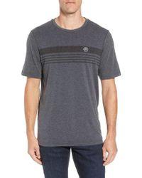 Travis Mathew - Recline Performance T-shirt - Lyst