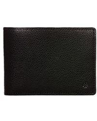 Hook + Albert   Leather Wallet   Lyst