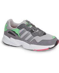 best sneakers 3b9f2 791db adidas - Yung-96 Sneaker - Lyst