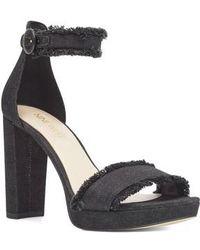 Nine West - Daranita Ankle Strap Sandal - Lyst