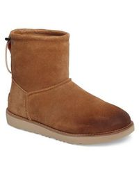 UGG - Ugg Classic Waterproof Boot - Lyst