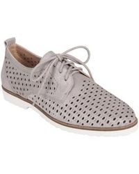 Earth - Earth Camino Perforated Sneaker - Lyst