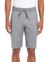 Hanro - Night & Day Knit Shorts - Lyst