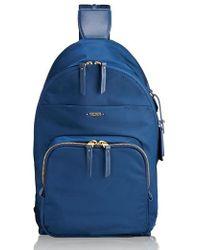 Tumi | 'nadia' Convertible Backpack | Lyst