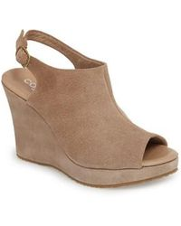 Cordani - 'wellesley' Sandal - Lyst
