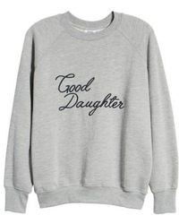 GOOD AMERICAN - Sweatshirt - Lyst