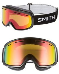 Smith - Drift Snow Goggles - - Lyst