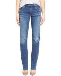 Citizens of Humanity - 'emerson Long' Slim Boyfriend Jeans - Lyst