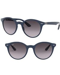 Ray-Ban - Phantos 50mm Sunglasses - - Lyst