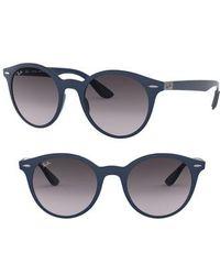 Ray-Ban - Phantos 50mm Sunglasses - Lyst