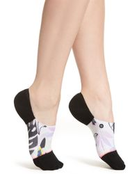 Stance - Phototrop No-show Socks - Lyst